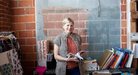 Friday Five with Emily Meyer of Tea Collection