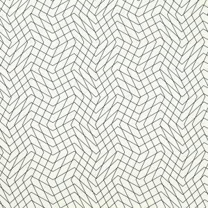 Graphic FILO Porcelain Tiles by Alessandro & Francesco Mendini for Ceramiche Refin