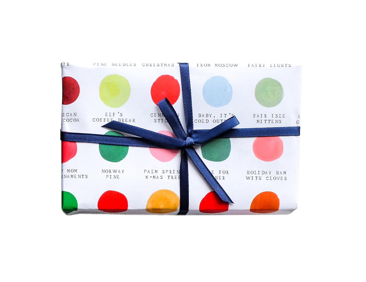 12 modern holiday gift wrapping paper ideas design milk 12 modern holiday gift wrapping paper ideas negle Gallery