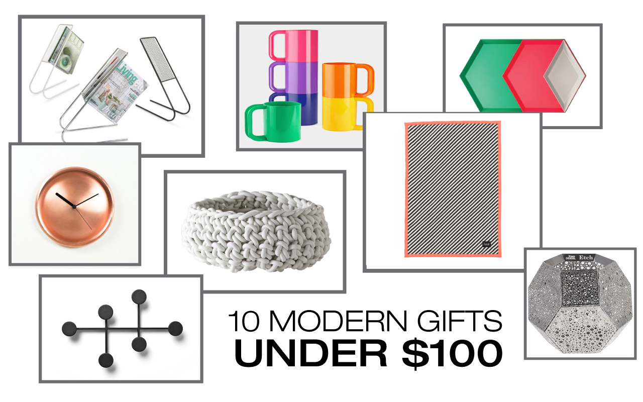 2014 Gift Guide: Under $100