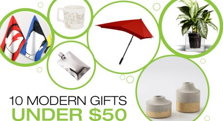 2014 Gift Guide: Under $50