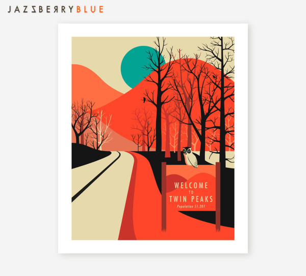Gift-Guide-Art-4-Twin-Peaks-Travel-Poster