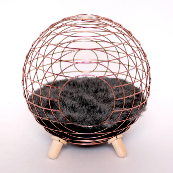 Gift-Guide-Cats-2-LordPawPets-Copper-cat-bed