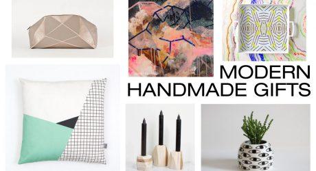 2014 Gift Guide: Handmade