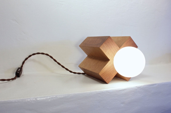 Gift-Guide-Handmade-7-modern-x-table-lamp