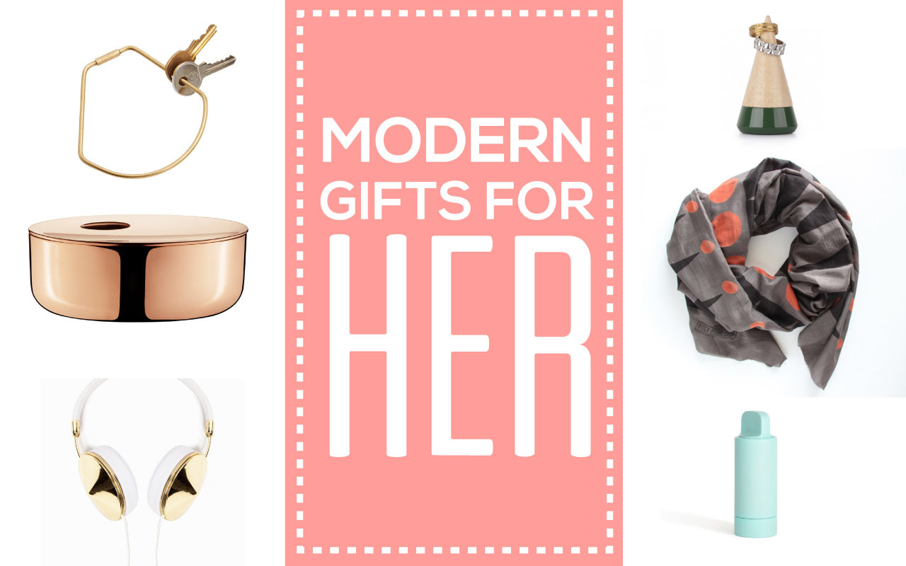 2014 Gift Guide: Her
