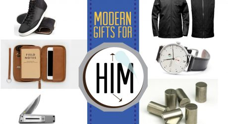 2014 Gift Guide: Him