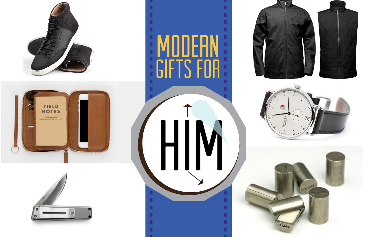Superior Gifts For Men Part - 8: 2014 Gift Guide: Him