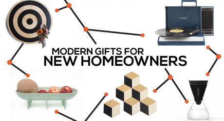 2014 Gift Guide: New Homeowner