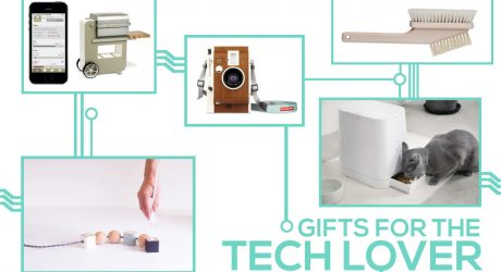 2014 Gift Guide: Tech Lover