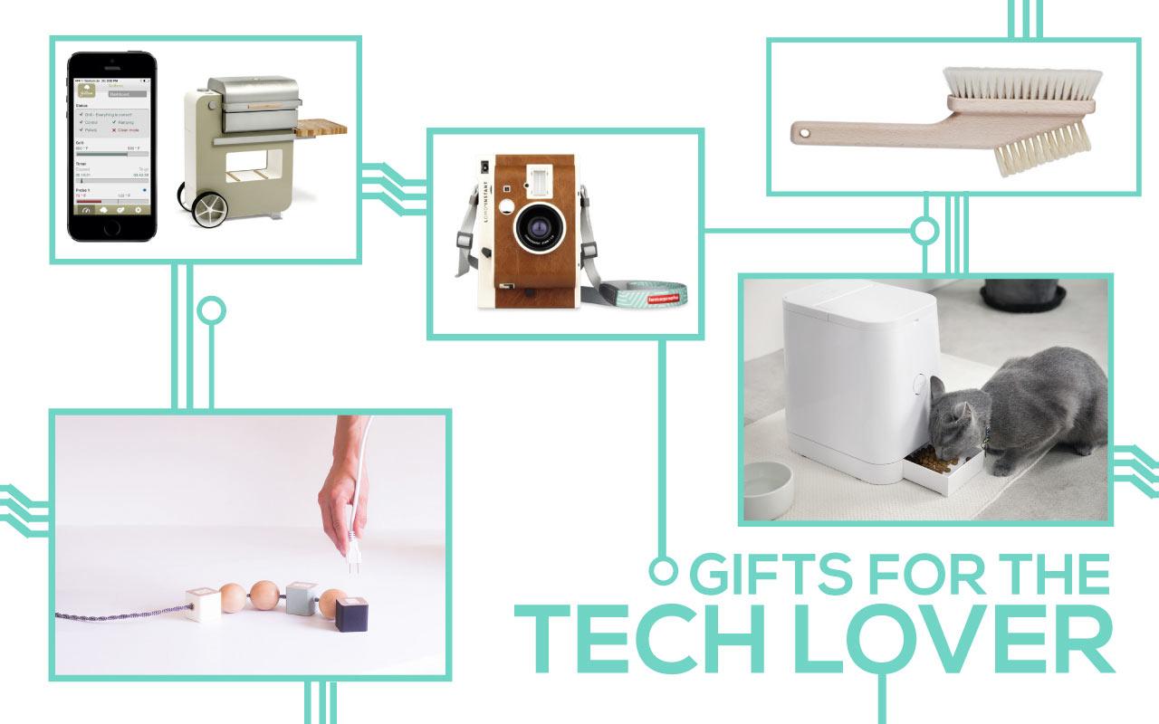 2014 Gift Guide: Tech Lover