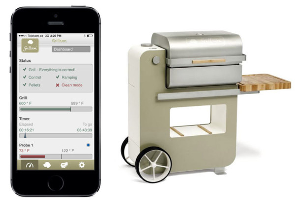 2014 Gift Guide: Tech Lover in technology main home furnishings Category
