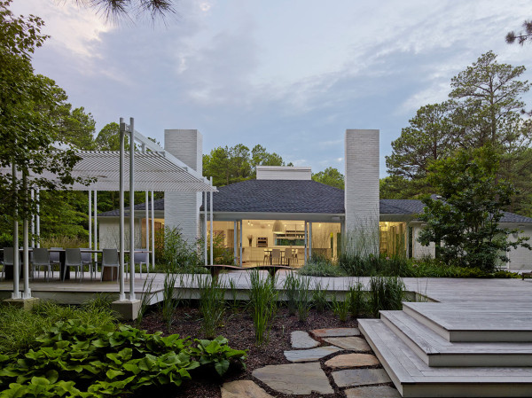 Anston Architectural / Dan Gayfer Design