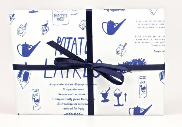 Holiday-Gift-Wrap-Potato-Latkes-Mr-Boddington