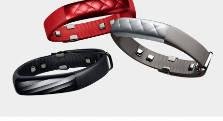 The Yves Béhar-Designed Jawbone UP3 Is Very Sensitive (In A Good Way)