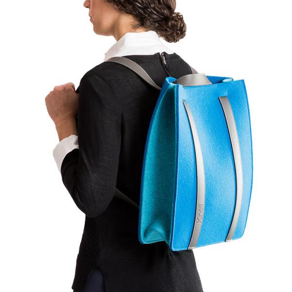 Backpack Tote