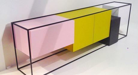 Inside the Expo: Biennale Interieur