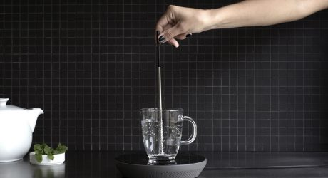 Miito Kettle Saves Energy By Heating Only What You Need