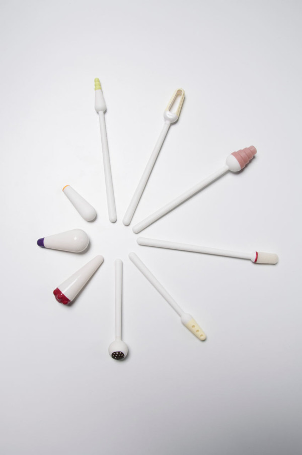 A Set of Tools for People Who Have Difficulties Eating in style fashion main home furnishings art Category