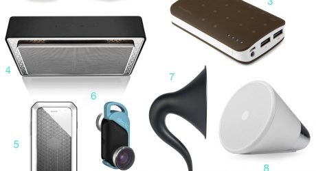 2014 Gift Guide: iPhone 6 Accessories