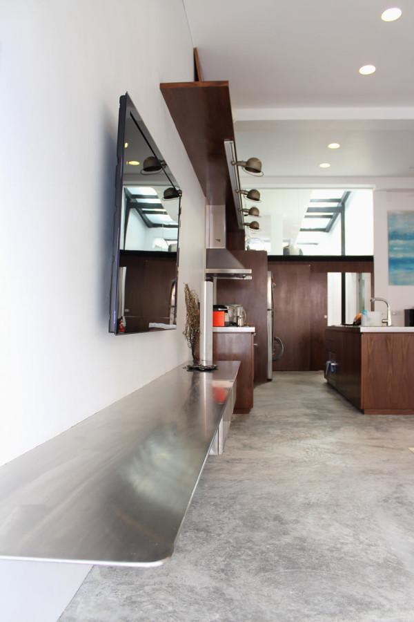 Terrace House Atelier M Plus A 3b