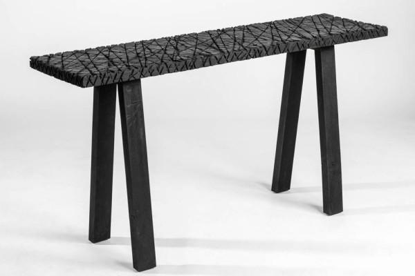 alon dodo wood furniture black