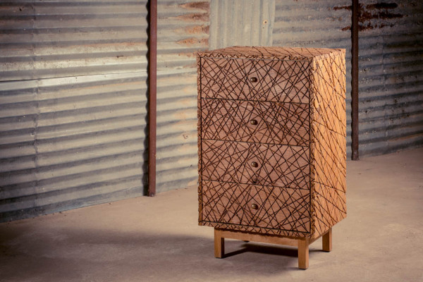 alon dodo wood furniture dresser
