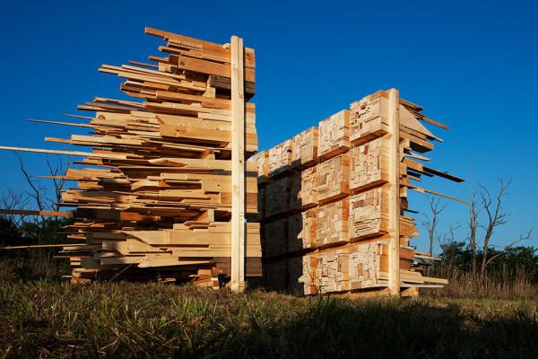 hello wood- FABRICK