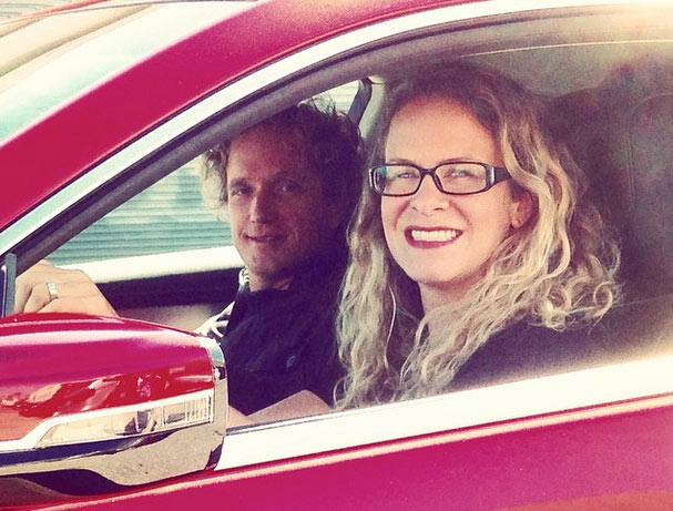 Driving Conversations with Yves Béhar [VIDEO]