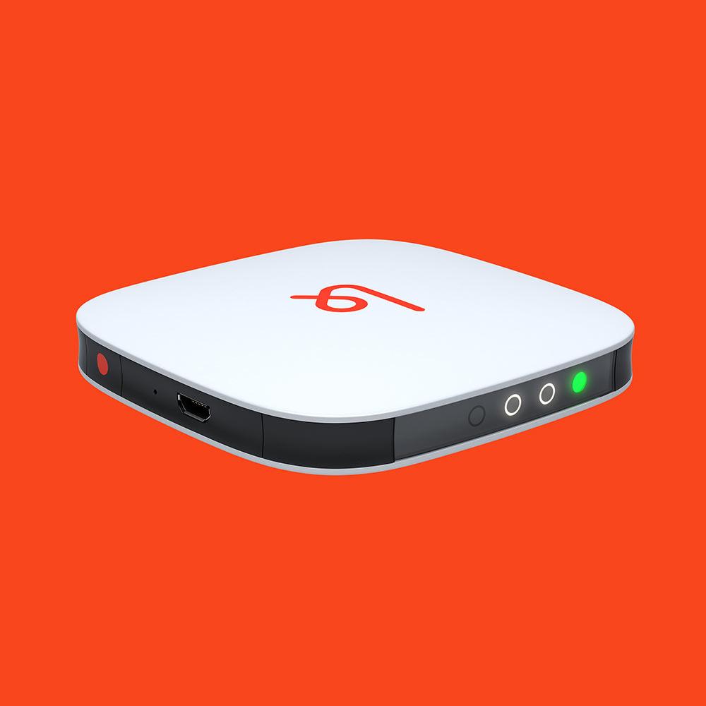 Best Wifi Hotspot Device Pocket Sized Design