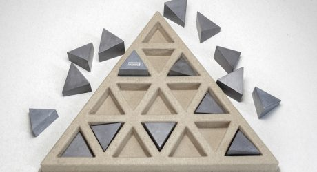 LOGIFACES: A Concrete Puzzle for Digital Minds