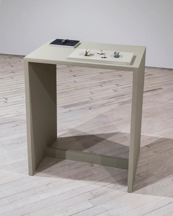 It's Always Nice to Meet You (Installation View), Bureau, New York, 2014