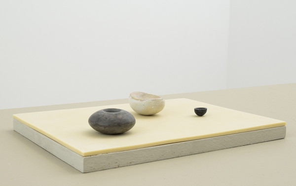 Untitled (Group 123- Convex / Concave Forms) 2006 - 2014