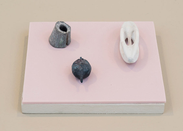 Untitled (Group 106 - Once) 2006-2014