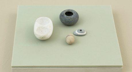 Small Things: The Sculpture of Matt Hoyt