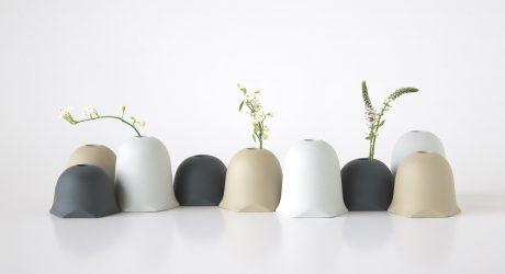 Scape Vase by Oato.