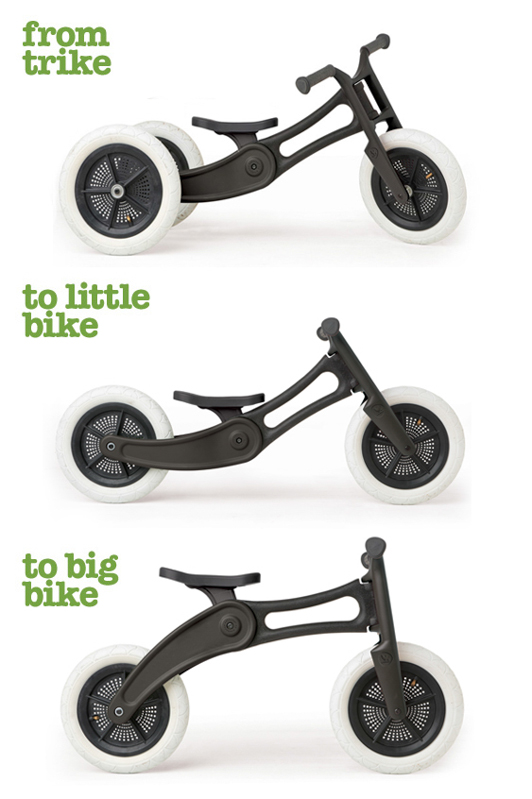 wishbone bike recycled edition-5
