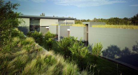 Life at Crocodile River by W design architecture studio