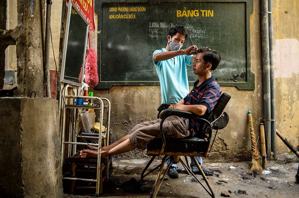 EyeTime 2014: Morpholio Project Announces Photo Competition Winners