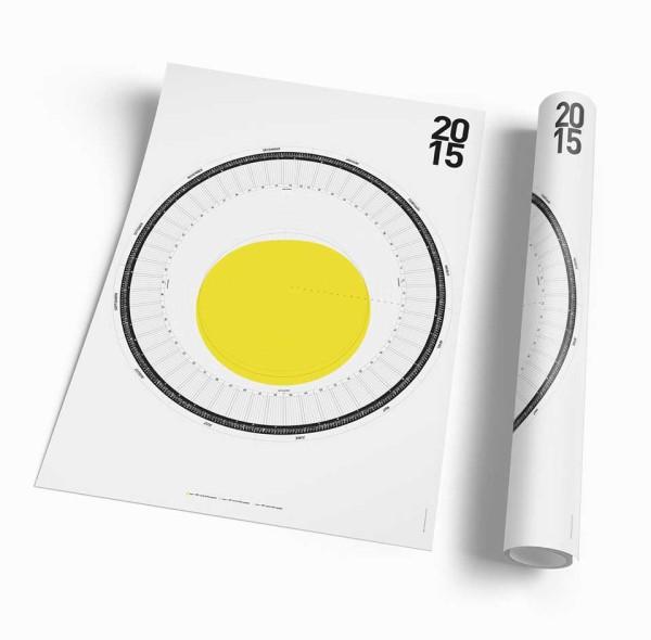 2015-Cal-Circular-Calendar