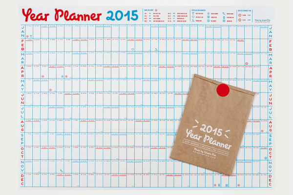 2015-Cal-Crispin-Finn-Year-planner