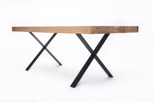 Design Tables aksel dining table 5mmstudio Tables 2 X Table