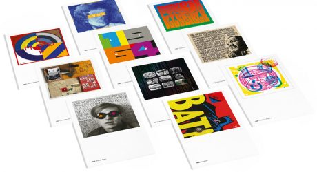 AIGA Celebrates its 100th Year with MOO