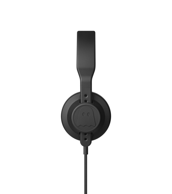 Designed for DJs, these headphones are designed for long listening sessions where cupping them on and off ears is made as easy as possible.