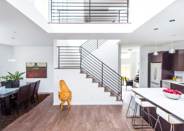 A Seattle Home Steps Away from the Water - Design Milk