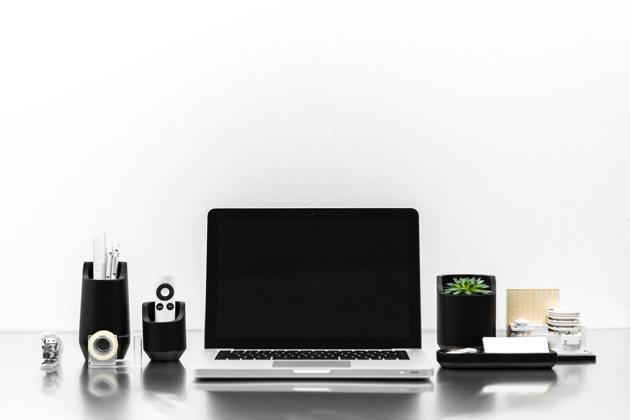 modern office desk accessories. base a collection of modern office objects desk accessories o