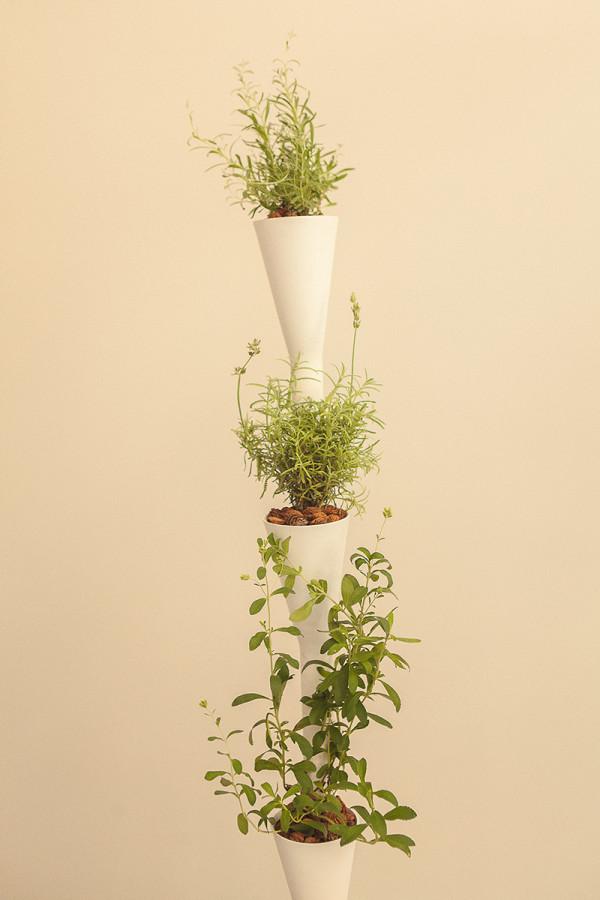 Citysens Modular Vertical Garden 2