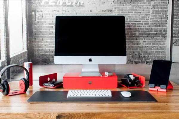 Cliff-Bright-Red-Desk