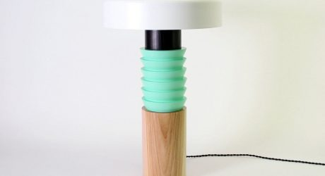 Handmade Modern Lighting from DAMM
