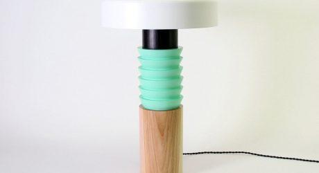 Handmade Modern Lighting from DAMM